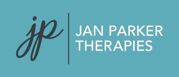 Jan Parker Therapies logo